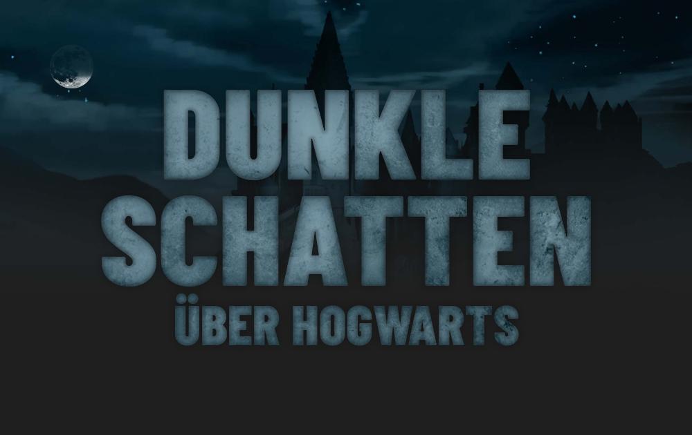 Hogwarts RPG: Dunkle Schatten über Hogwarts